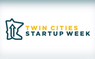 The numbers are in…  A look at this year's Twin Cities Startup Week