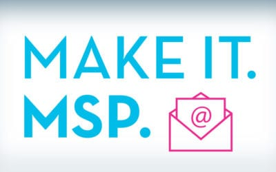 Discover all the latest news from Make It. MSP.