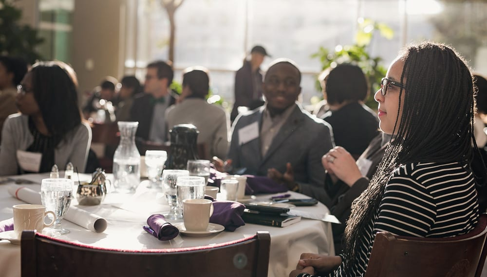 Revealing Insights: Professionals of Color in MSP