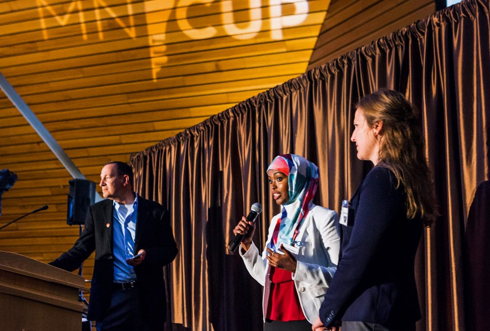 How MN Cup made ASIYA possible
