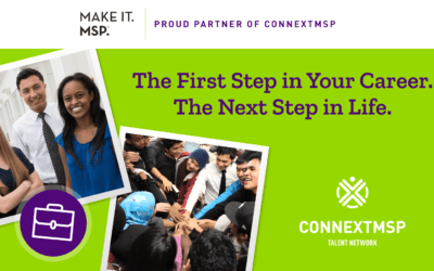 Connecting top MSP talent and employers