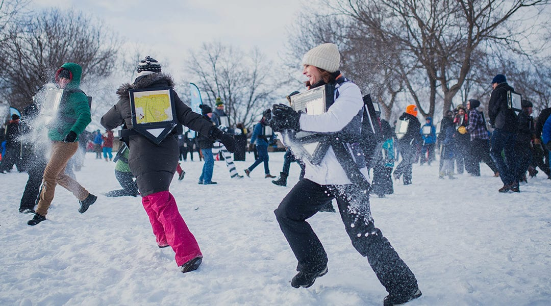Your Guide to Winter in Greater MSP