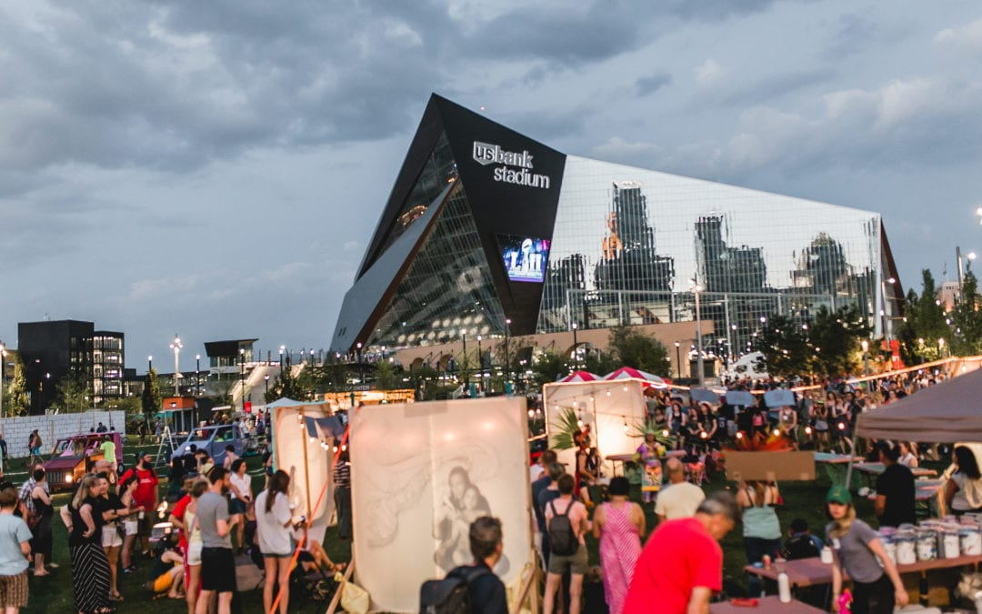 MSP Interns: Can't Miss Summer Events in MSP