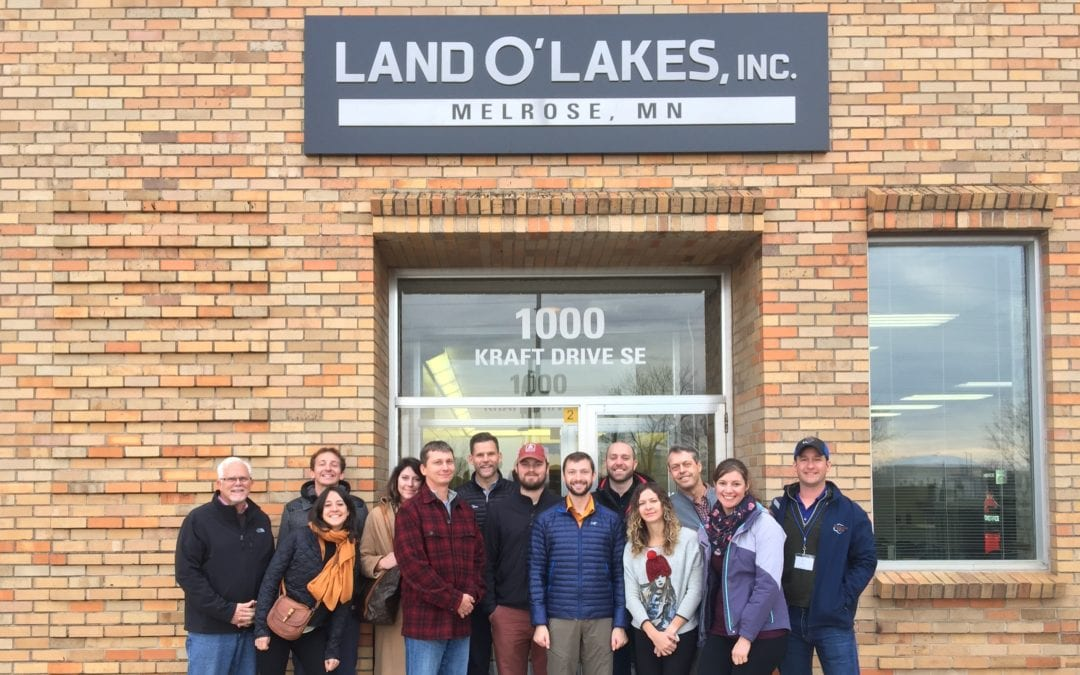 Land O'Lakes Dairy Accelerator Prepares for Second Year