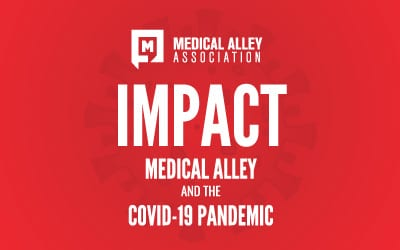 IMPACT: Medical Alley and the COVID-19 Pandemic