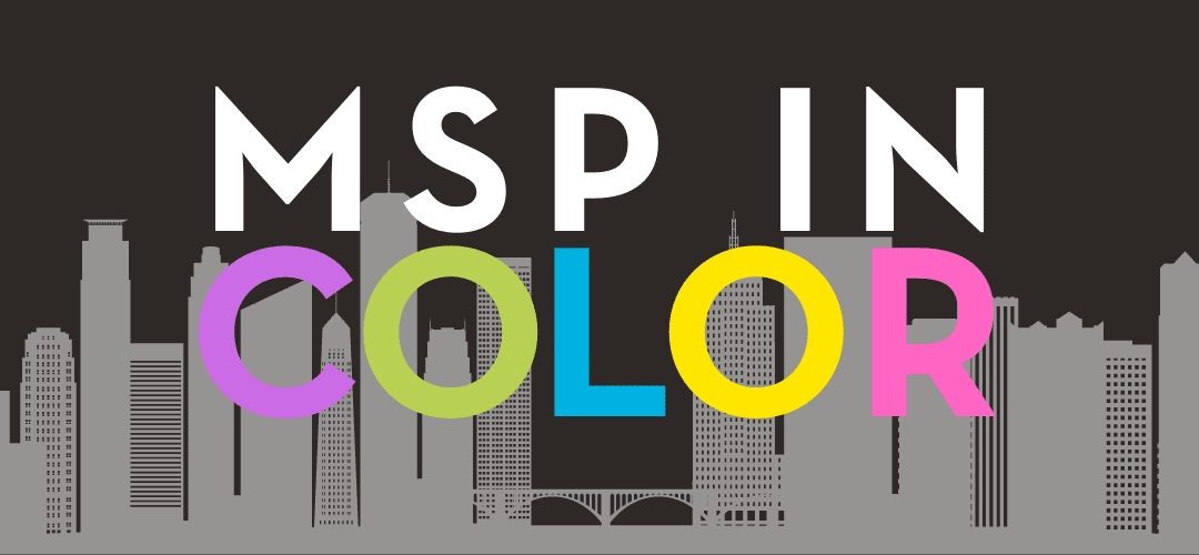 Introducing MSP in Color
