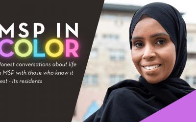 MSP in Color: Hodon